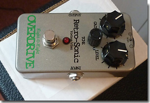 Retrosonic 808 Overdrive